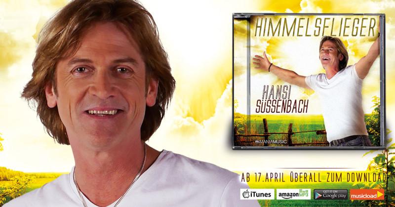 Hansi Süssenbach - Himmelsflieger